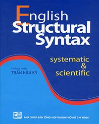 ENGLISH STRUCTURAL SYNTAX