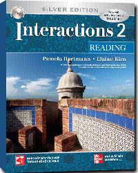 INTERACTIONS 2 - READING